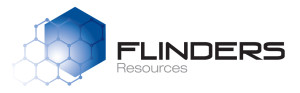 Flinders logo high res