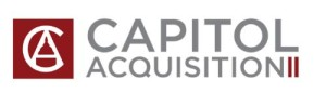 CAPITOL ACQUISITION CORP. II TRADING LOGO