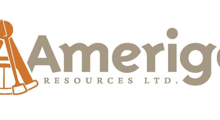 Amerigo Resources Ltd (TSX: ARG)(OTCQX:ARREF) CEO Interview
