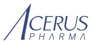 Acerus Pharma Logo